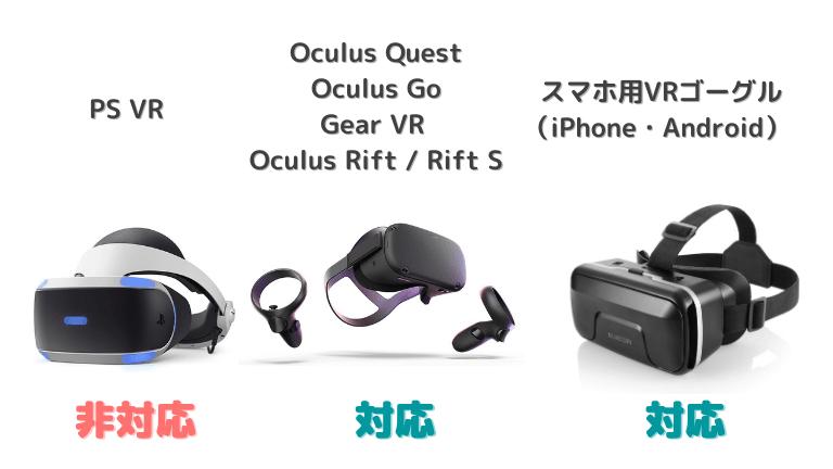 【14日間無料】エロVR動画が見放題のPICMO VRとは?