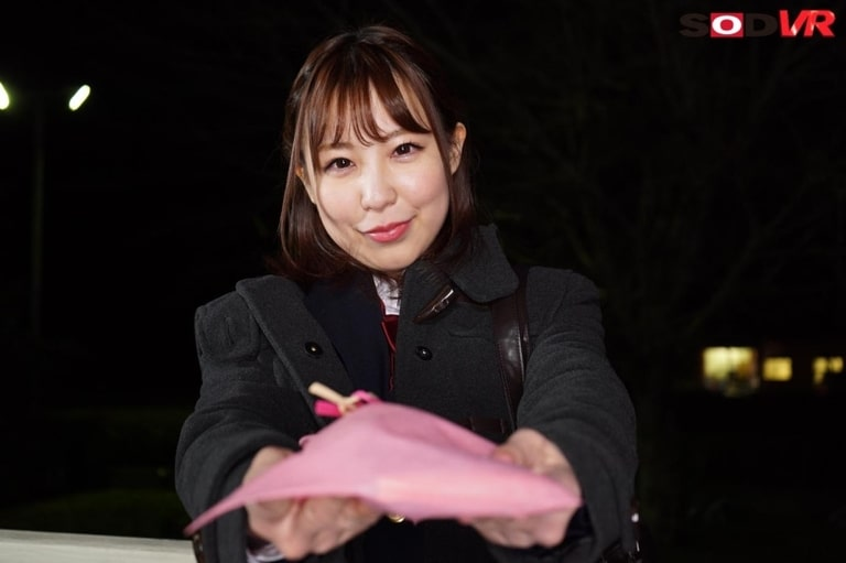 戸田真琴のエロVR動画レビュー『バレンタイン告白VR』を視聴した感想