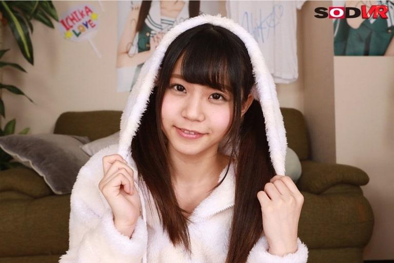 エロVRを楽しめるSODstarのAV女優【同時出演のハーレム系作品も】:永野いち夏