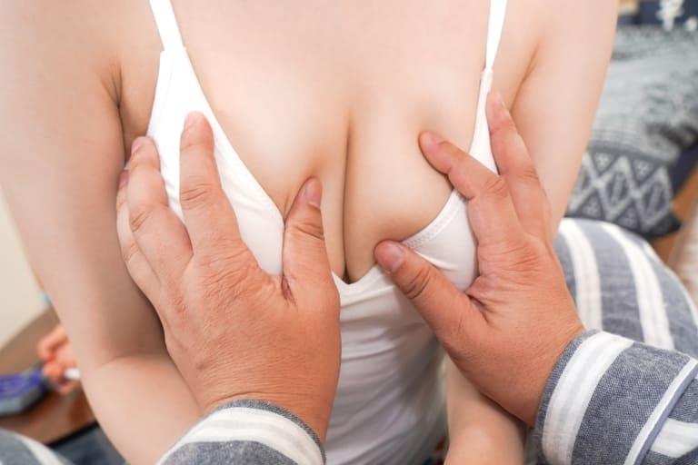 永瀬みなものエロVR動画レビュー『「ねぇ大好きだよ♪」あなたを好き過ぎる永瀬みなもといちゃいちゃ恋人セックス!』を視聴した感想