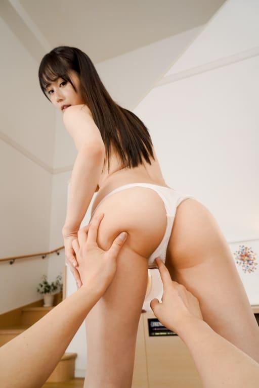 永瀬みなものエロVR動画レビュー『最終兵器GカップVR解禁!永瀬みなもの神乳を体感する濃密セックス!』を視聴した感想
