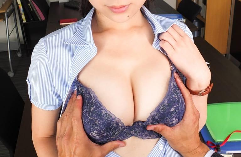 藤江史帆のエロVR動画レビュー『「あなたの好きに犯してイイよ」ドMな恋人・藤江史帆と秘密の社内恋愛セックス!』を視聴した感想
